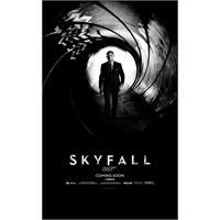 Skyfall'dan İlk Fragman