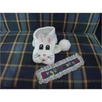 Tavşanlı Atkı (Resimli Açıklamalı)