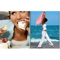 İdeal kalori değerleri kişiden kişiye değişir