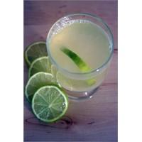 Doğal Şifa: Bal Limon