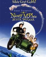 Nanny Mcphee: Büyük Patlama Filmi