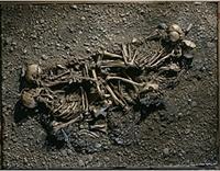 4.600 Yıllık Çekirdek Aile