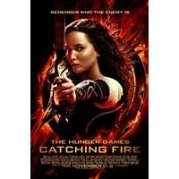 The Hunger Games: Catching Fire | Film Yorumu