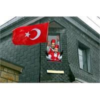 """Belçika'da Türk Olmayan Türk Köyü """"Faymonville"""""""