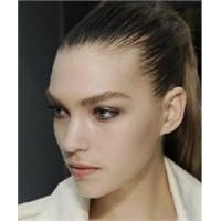 Makyaj Uzmanından Kış Makyajı Trendi