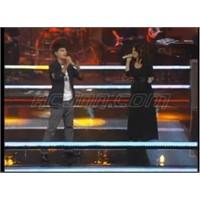 O Ses Türkiye – Düello : Nurullah & Bennur