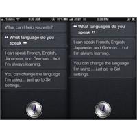 Siri Yakın Zamanda Japonca Desteğine Kavuşabilir