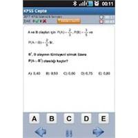 Android Kpss Uygulamaları