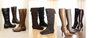 Steve Madden Çizme Modelleri