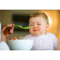 Hastalık Döneminde Bebeğin Beslenmesi