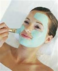 Sağlıklı Ve Canlı Bir Cilt İçin Salatalık Maskesi