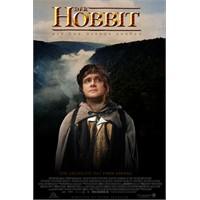 'hobbit'i Kim Oynayacak Belli Oldu!