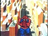 Örümcek Adam Çizgi Filmi İzle 10