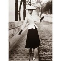 Dior's '' New Look'': Bir Devrim