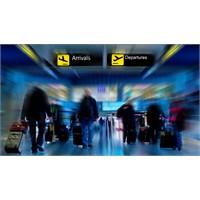 Havayolunda El Bagajında Artık Neler Taşınmayacak