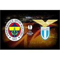 Fenerbahçe Yarı Finalin Ucundan Yakaladı
