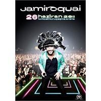 Jamiroquai Konseri İptal