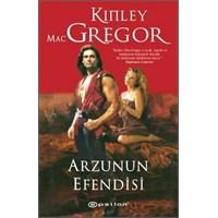 Kinley Macgregor - Arzunun Efendisi
