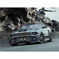 Reifen Koch Ford Mustang