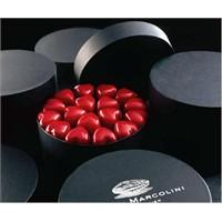 Muhteşem Kalp Çikolatalar, Pierre Malcolini 'den…