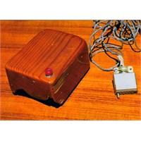 """Mouse'un Mucidi """"Doug Engelbart"""" Aramızdan Ayrıldı"""