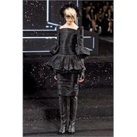 Chanel 2012 Sonbahar - Kış Defilesi