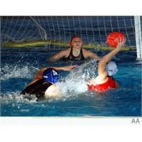 İslak Spor: Su Topu