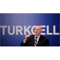 """Türkcell """"Dünyanın En İyi Faaliyet Raporu"""" Ödülü A"""