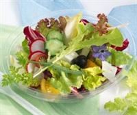 Az Kalorili Ve Doyurucu Salatalar