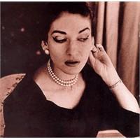 Maria Callas, Casta Diva.. Bilindik Şarkılardan!?!