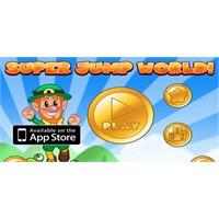 Lep's World Ücretsiz Super Mario Tarzı İphone Oyun