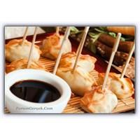 Çin Mutfağından Değişik Bir Lezzet | Çin Mantısı