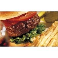 Kola, Hamburger Tarih Oluyor