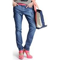 Vücut Tipine Göre Kot Pantolon