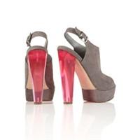 Siradışı Ayakkabılar