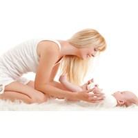 Bebek İle Anne Arasındaki Kuvvetli Bağ