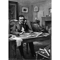 Edebiyat Dünyasının Izdıraplı Devi Edgar Allan Poe