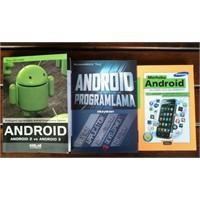 Android Uygulaması Geliştirmek İsteyenlere Türkçe