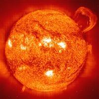 Güneş in Sesi Keşfedildi