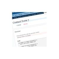 Wordpress İletişim Formu Nasıl Yapılır