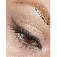 Mac 6 Devil May Dare Warm Eye Shadows
