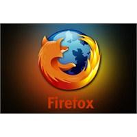 Firefox 13 Çıktı, Hemen İndirin!