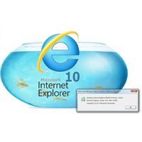 İnternet Explorer 10