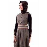 2012 İndirimli Armine Elbise Modelleri