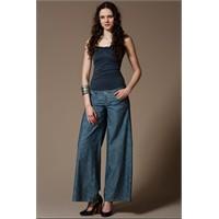 2012 Bol Kesim Pantolon Modelleri