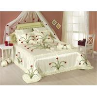 Yatak Örtüsü Modellerine Örnekler