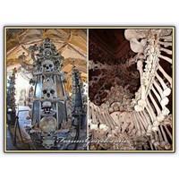 Turizmde Mezarlıklar | İlginç Mezarlıklar