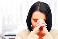 Yorgunluk Ve Stres İçin
