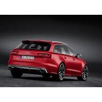 2012 Ödüllerini Audi Topladı