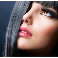 Saç Rengi Nasıl Koyulaştırılır ?